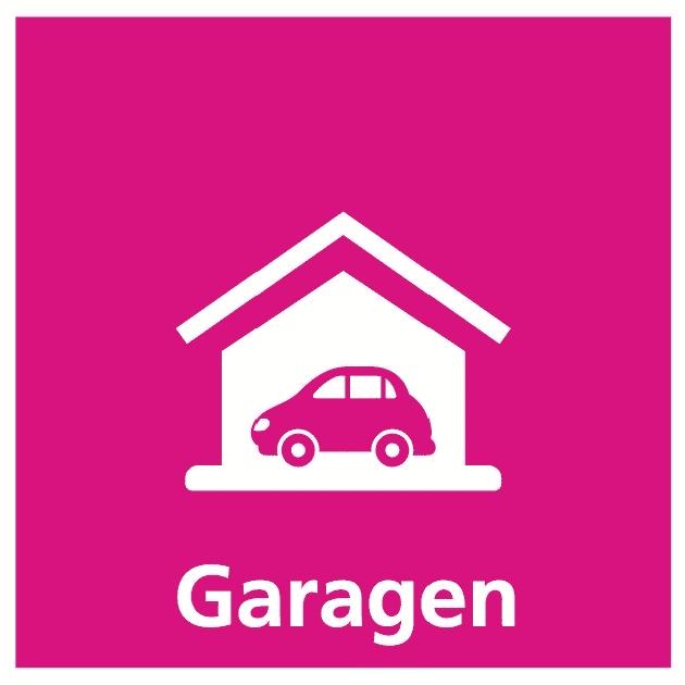 Garagentoröffnung Geradstetten